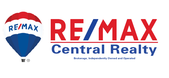 RE/MAX CENTRAL REALTY, BROKERAGE*